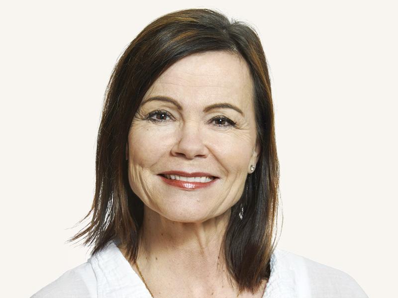 Charlotte Björklund