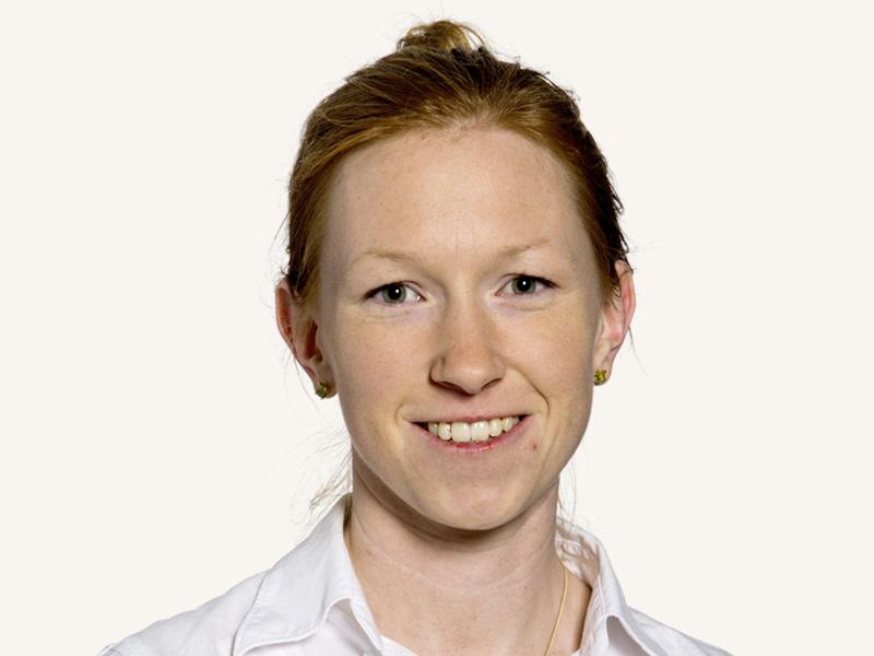 Ingrid Kroon