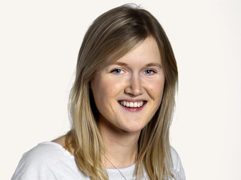 Lisa Vångfors