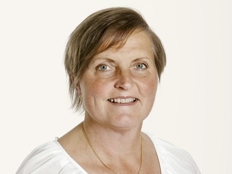 Maarit Ericsson