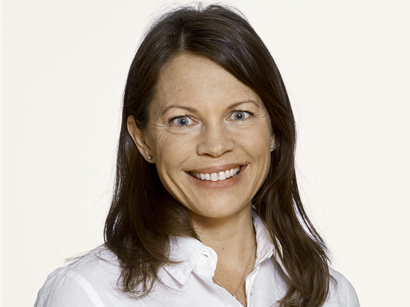 Marielle Myrgren Lindholm