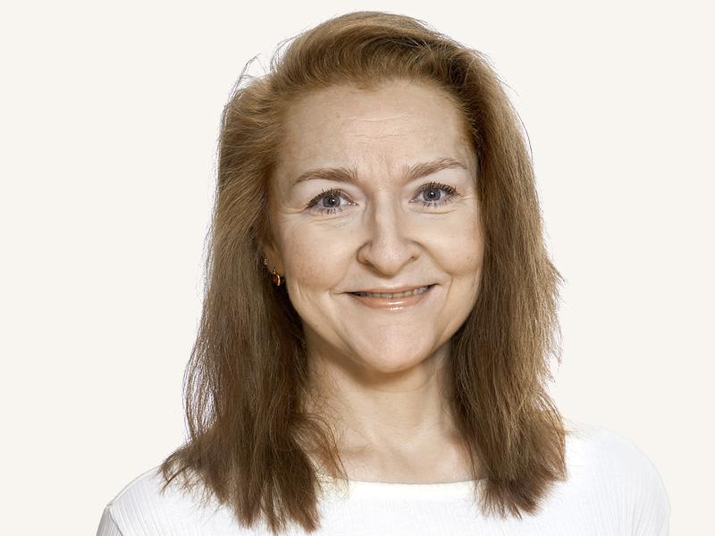 Marlene Bannies