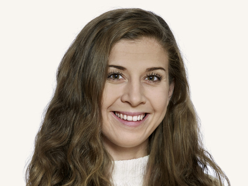 Maria Barnö