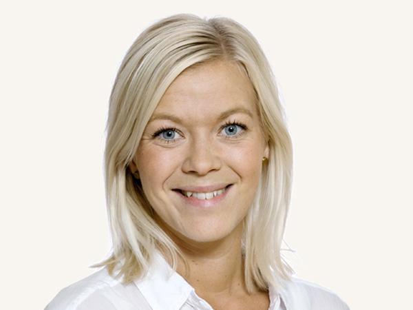 Johanna Lidskog