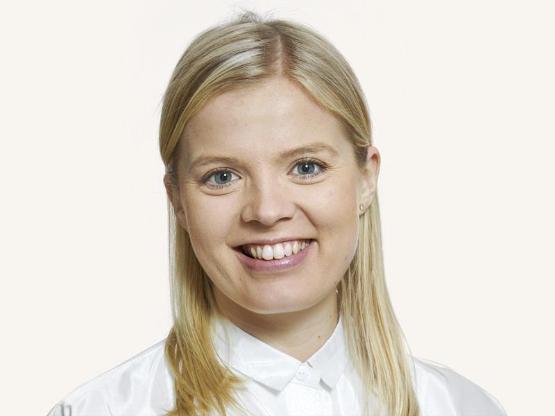 Denise Haugland Båtstedt