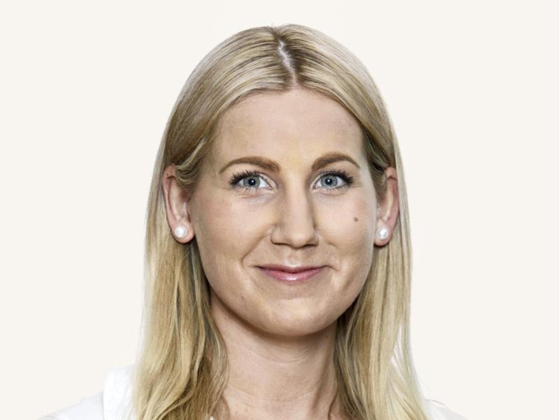 Sofia Pärnerud